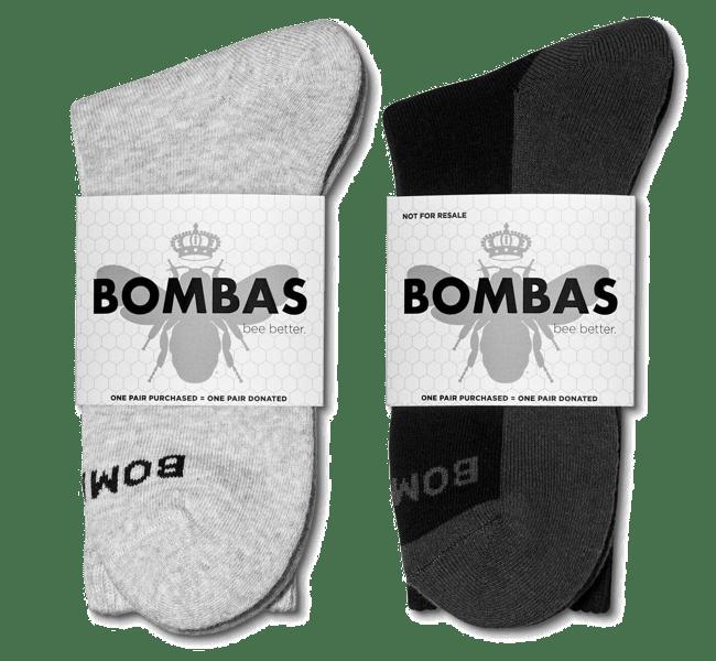 Men's Performance Golf Ankle Sock 3-Pack   Bombas Socks