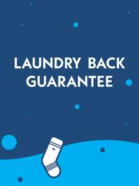 Laundry Back Guarantee