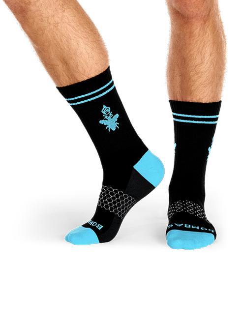 Busty Ali In Socks