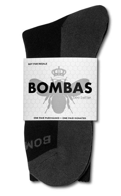 Sock Donations - Giving Back – Bombas