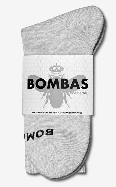 Men's Merino Wool Calf Socks   Bombas Socks