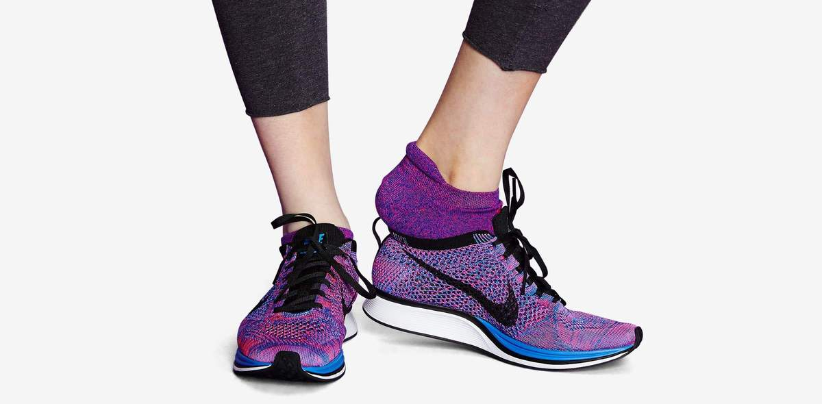 Women's Marls Ankle