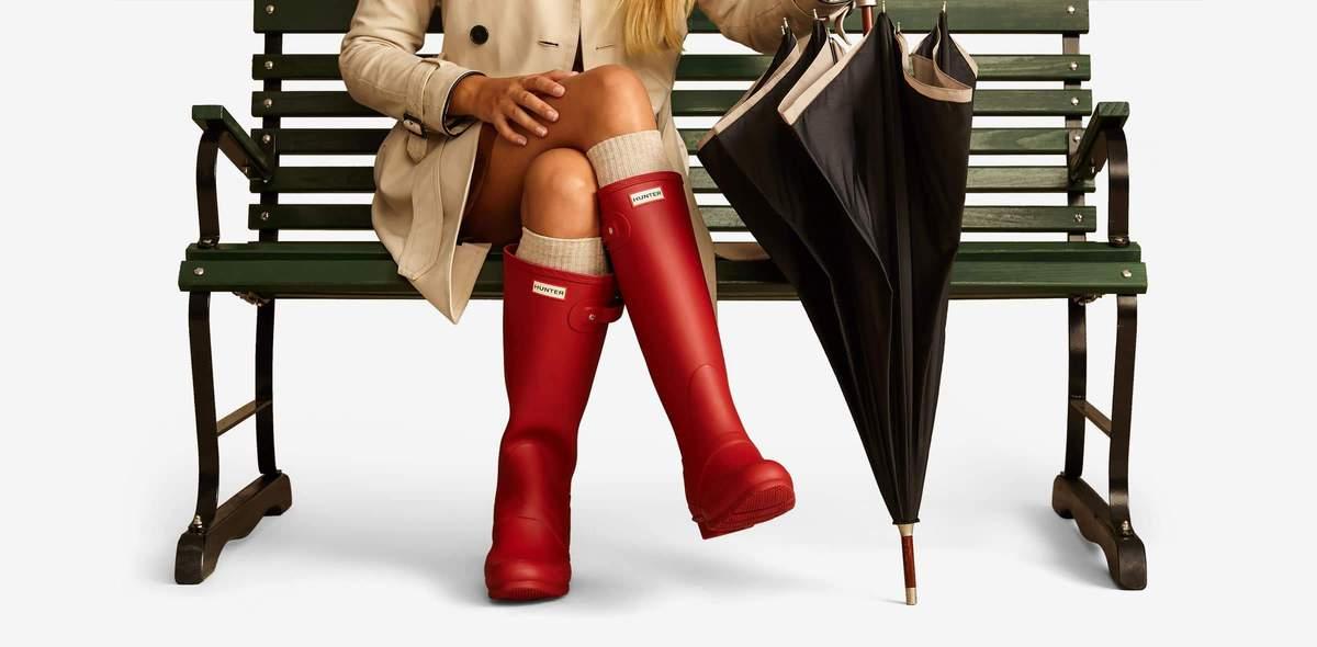 Women's Marls Knee-High 4-Pack