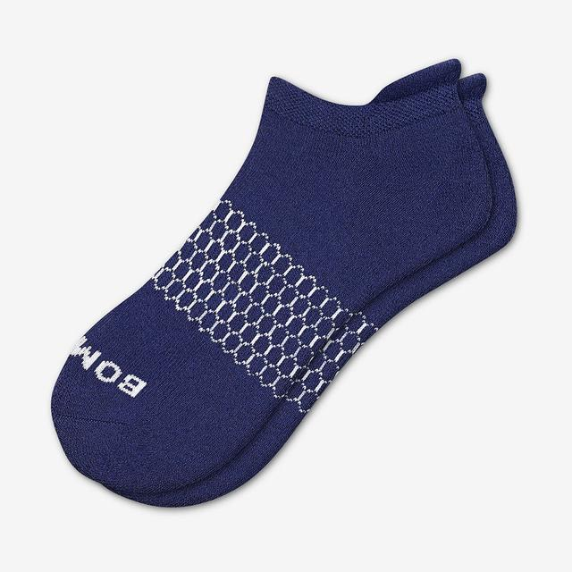 astral-blue Women's Solids Ankle Socks