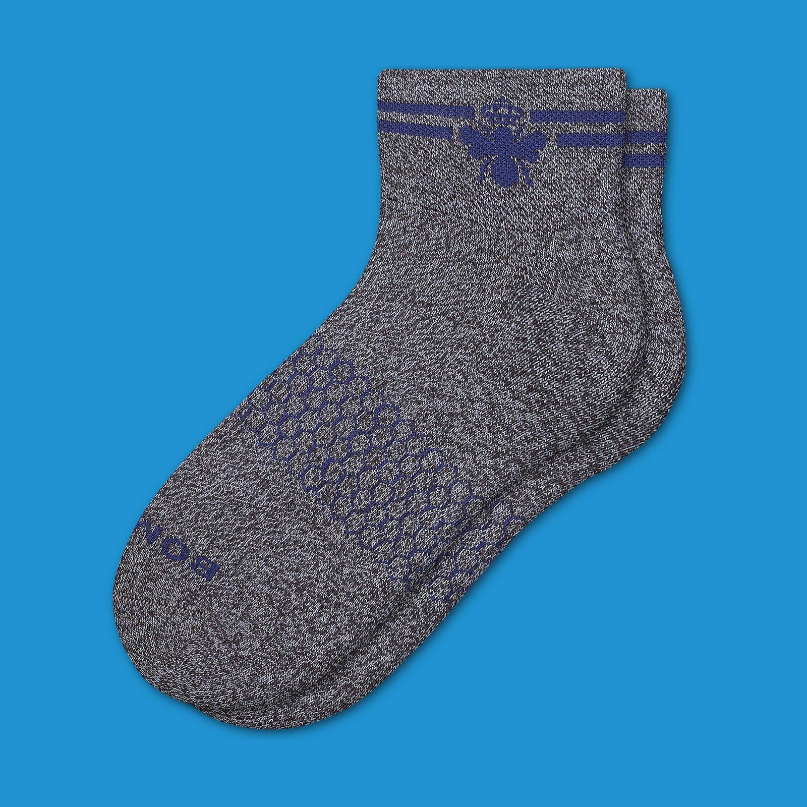 Men's Originals Quarter Socks by Bombas