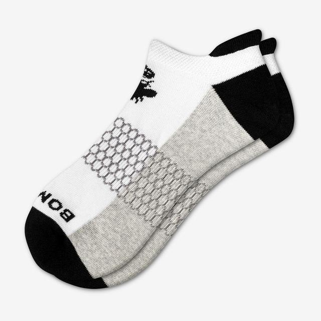 black-and-white Men's Originals Ankle Socks