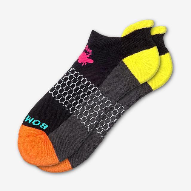 black-mixed Men's Originals Ankle Socks