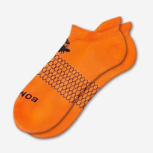 blaze-orange Women's Brights Ankle