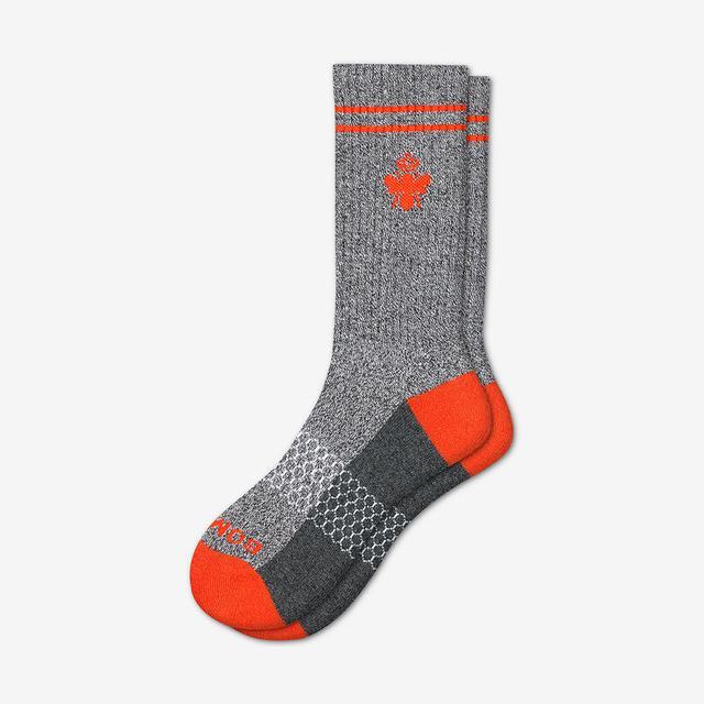 blood-orange Men's Originals Calf Sock