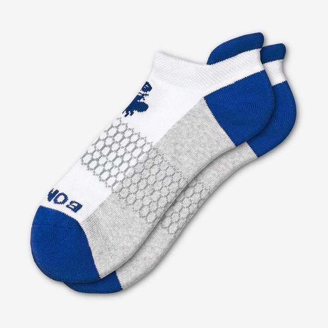 blue Men's Champs Ankle