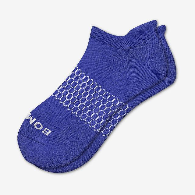blueberry Men's Solids Ankle Socks