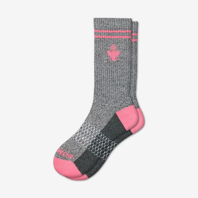 bubble-gum Women's Originals Calf Sock