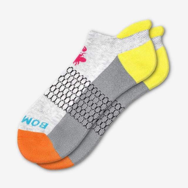 grey-mixed Women's Originals Ankle Socks