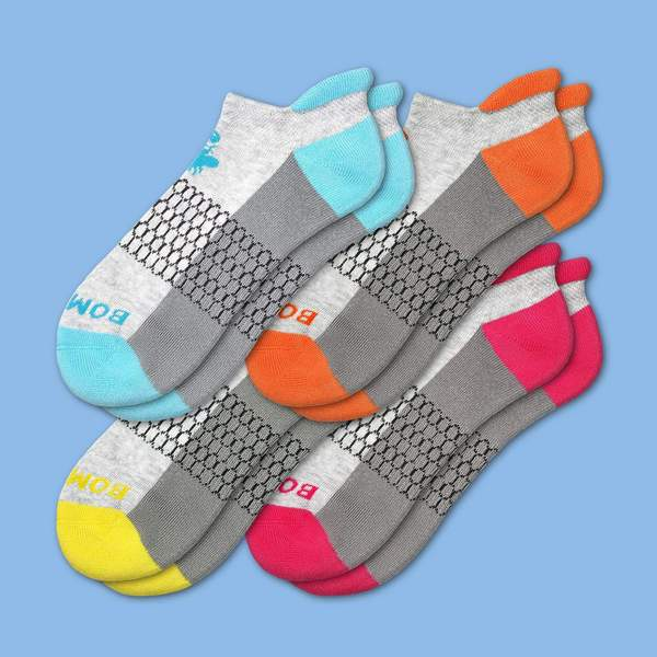 1286ecbaf3d Women s Originals Ankle Sock 4-Pack – Bombas