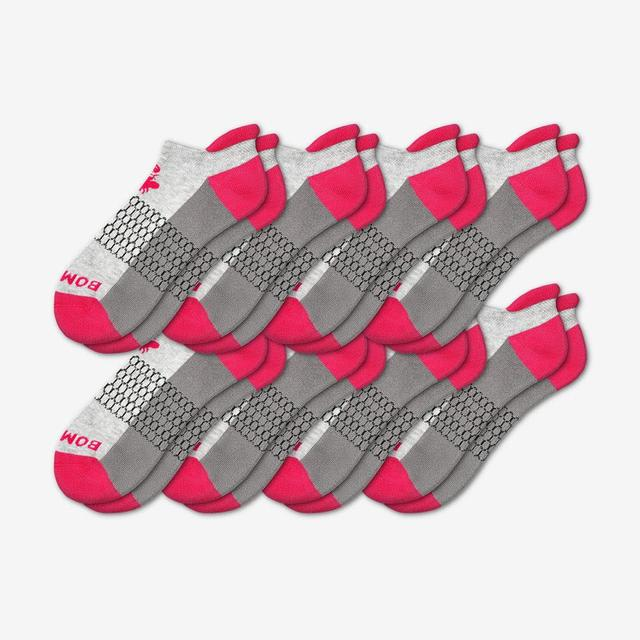 grey-pink Women's Originals Ankle Sock 8-Pack