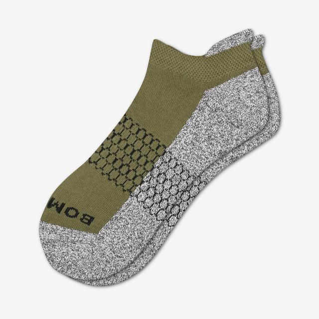 hunter-and-marled-charcoal Men's Originals Ankle Socks