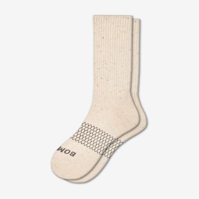 ivory Women's Donegal Calf Socks