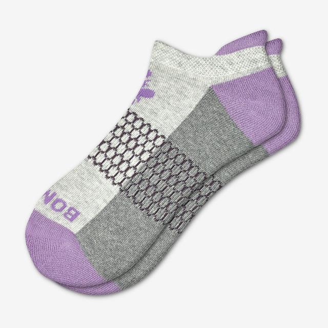 lavender-light-charcoal Women's Originals Ankle