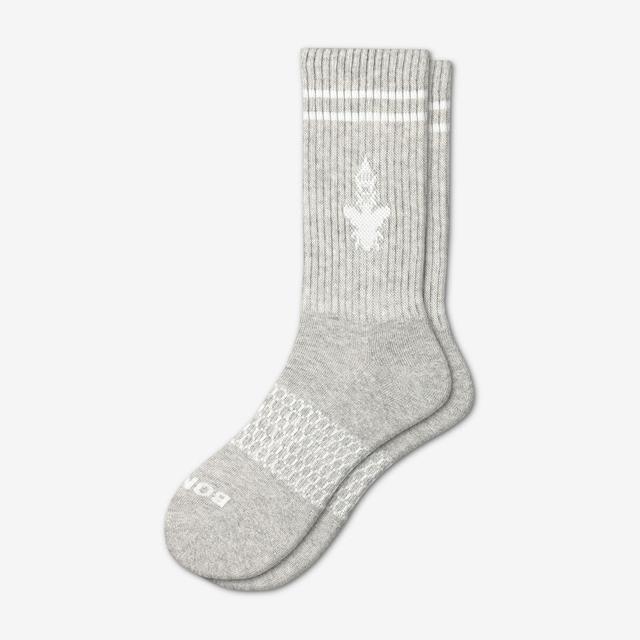 light-grey Men's Originals Calf Sock