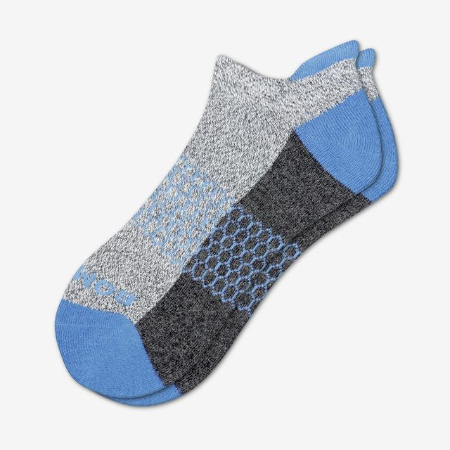 marled-charcoal-and-sky Women's Originals Ankle