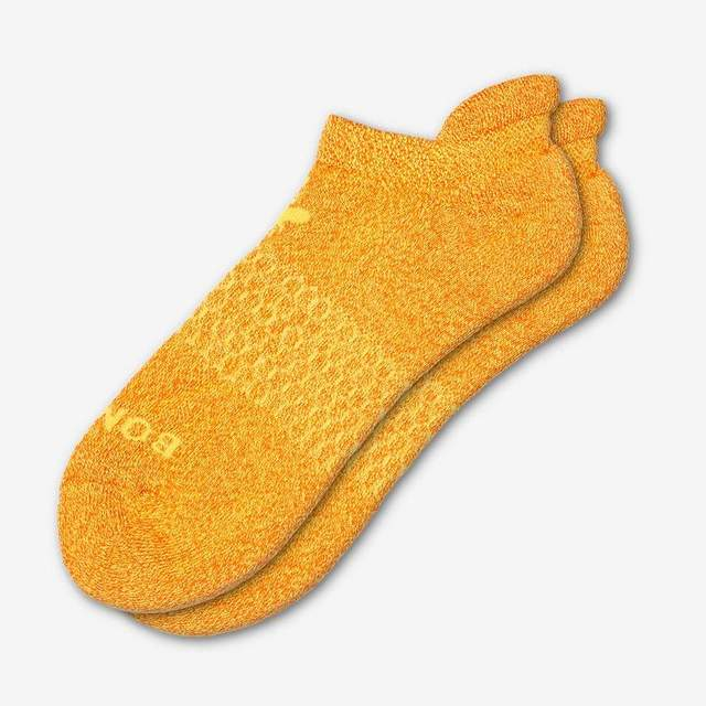marled-tangerine Women's Marls Ankle