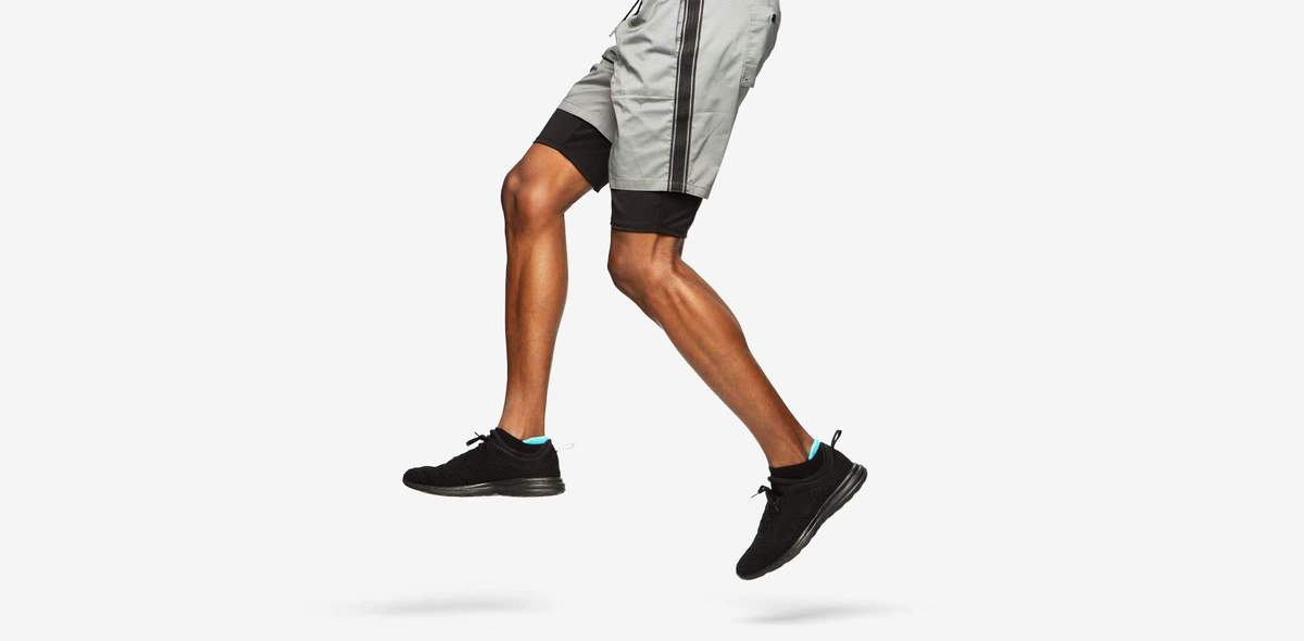 Men's Originals Ankle 4-Pack