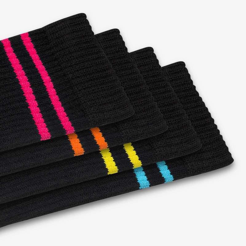 Men's Originals Calf Sock 4-Pack