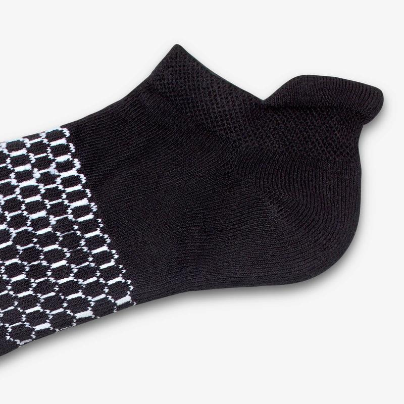 Men's Solids Ankle Socks