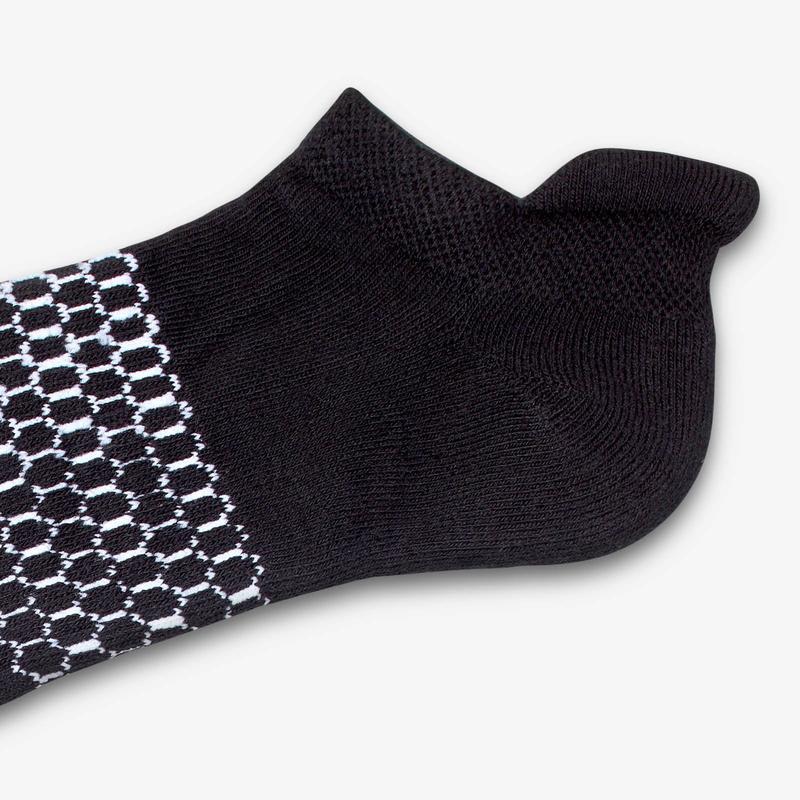 Men's Solids Ankle Socks