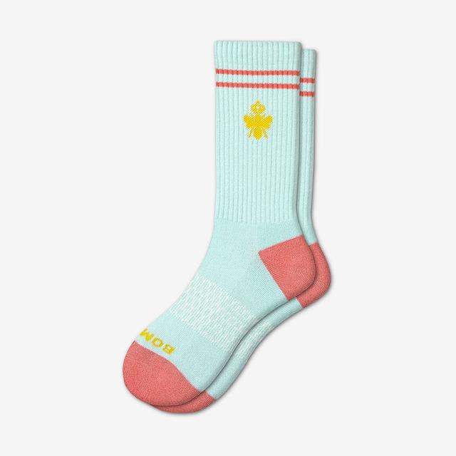 mint Women's Originals Calf Sock