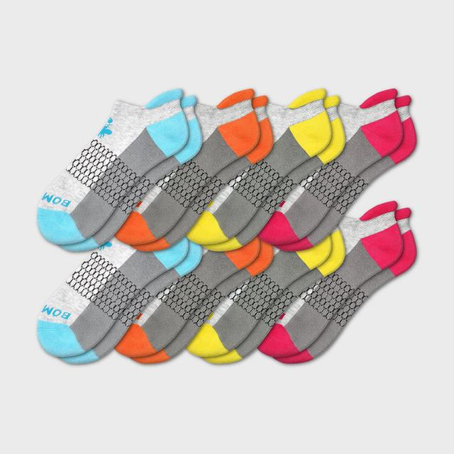 mixed-grey Women's Originals Ankle Sock 8-Pack