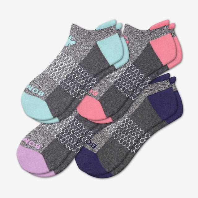mixed Women's Originals Ankle Sock 4-Pack