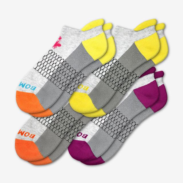 mixed-originals Women's Originals Ankle Sock 4-Pack