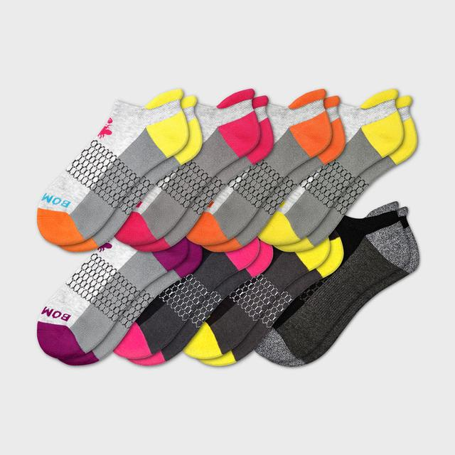 mixed-originals Women's Originals Ankle Sock 8-Pack
