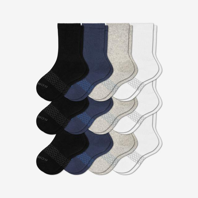 mixed-solids Youth Calf 12-Pack