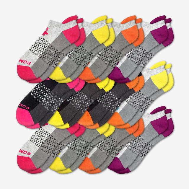 originals Women's All-Ankle Sock 12-Pack