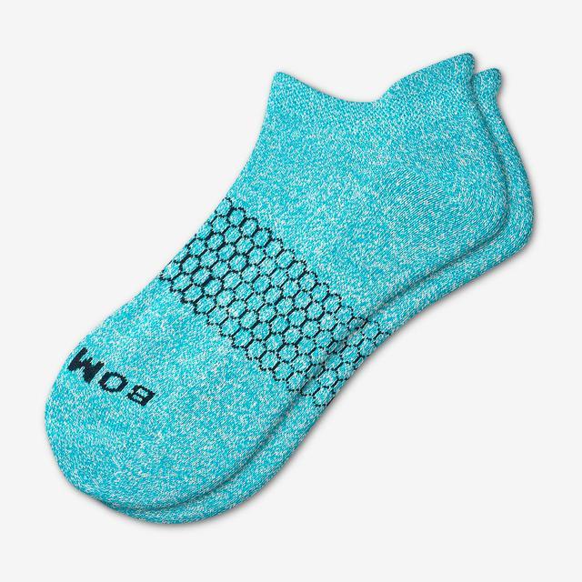 pastel-blue Women's Marls Ankle