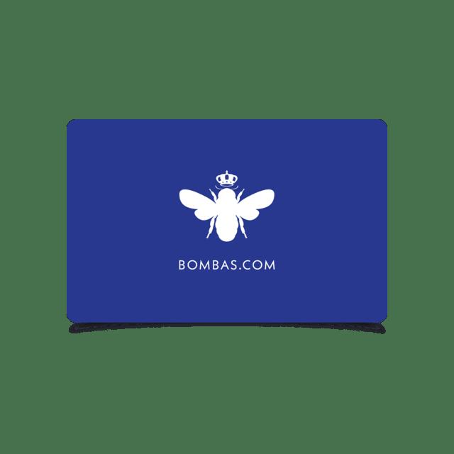 $25 The Bombas Digital Gift Card