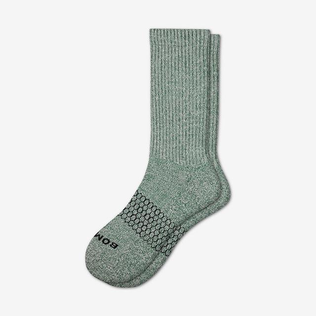 pine Men's Classic Marls Calf Sock