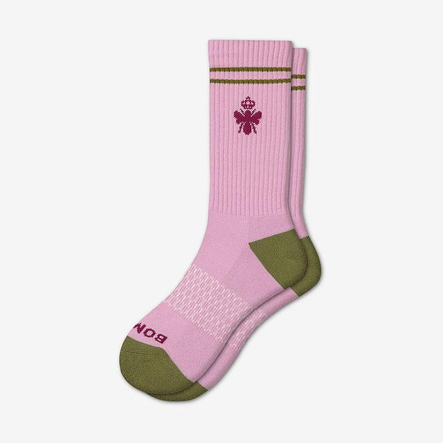 pink Women's Originals Calf Sock