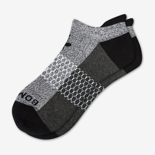 salt-and-pepper Men's Originals Ankle Socks