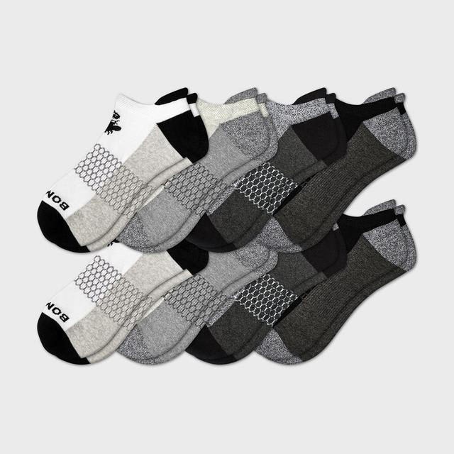 shades Men's Originals Ankle Sock 8-Pack