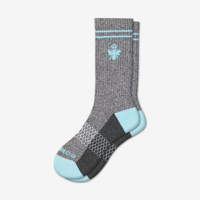sky-blue Women's Originals Calf Sock