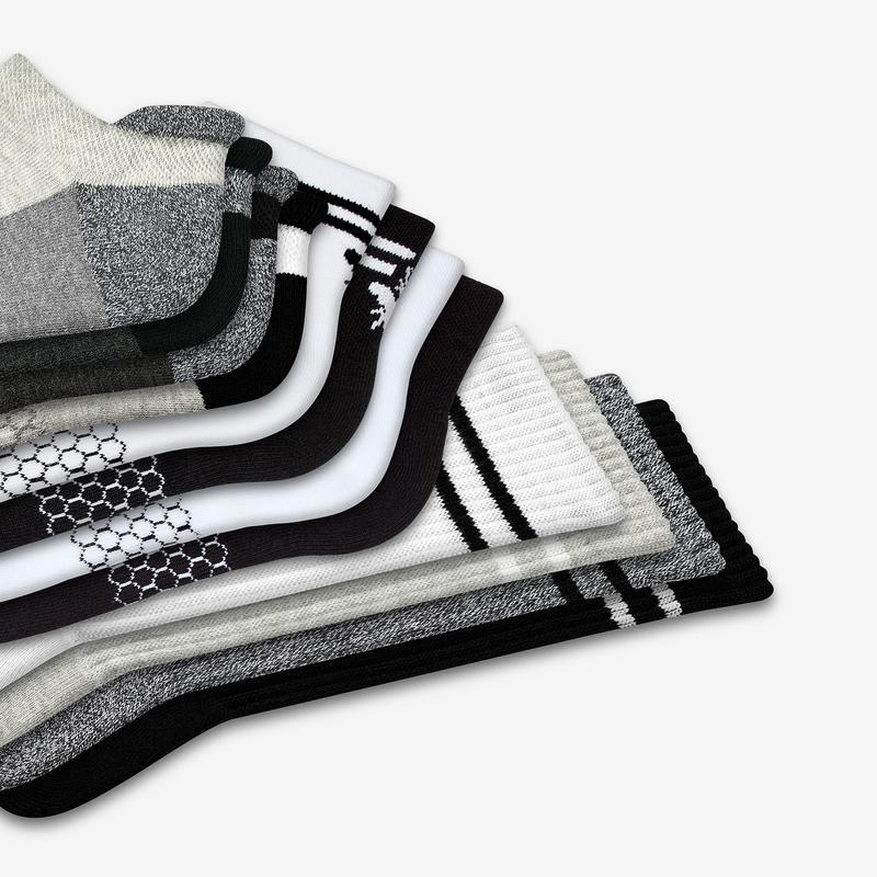 Men's Complete Comfort Pack