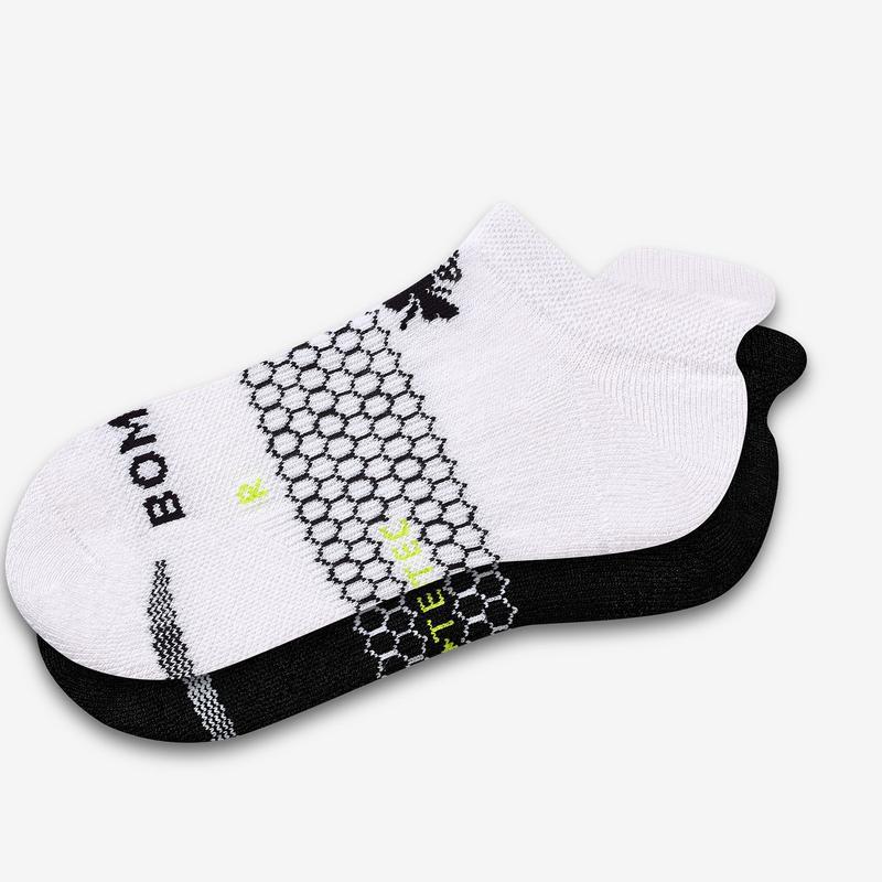 Men's All-Purpose Performance Ankle Sock 6-Pack