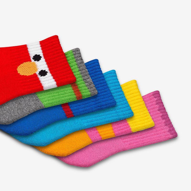 Toddler Sesame Street Gift Box