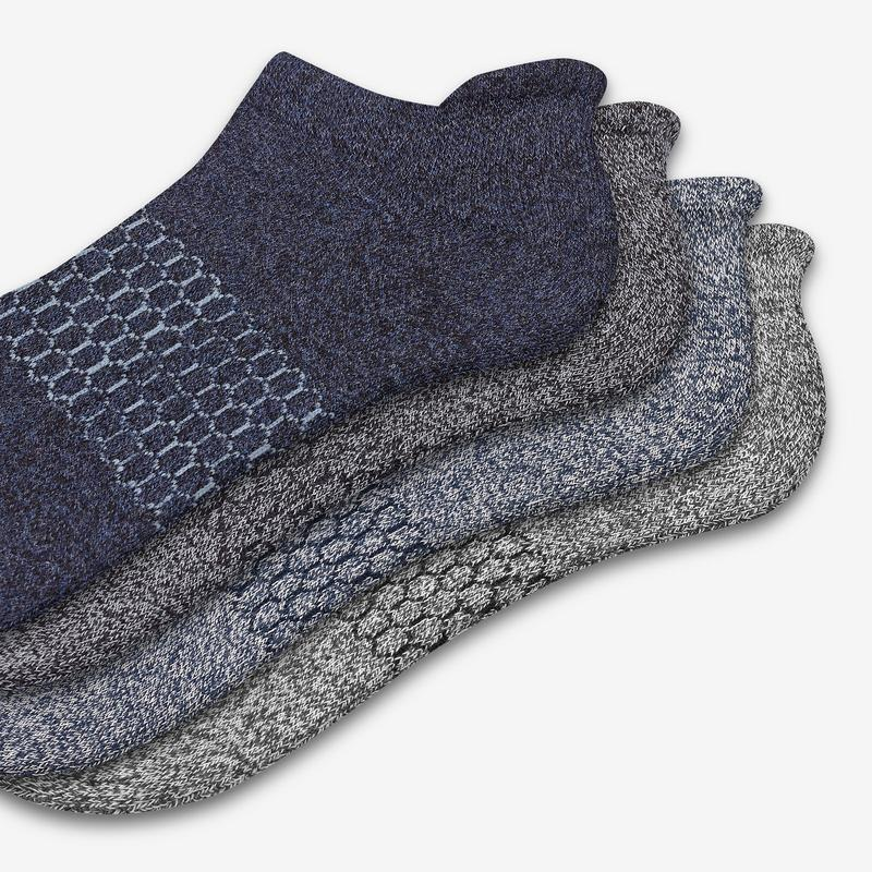 Women's Classic Marls Ankle Sock 8-Pack