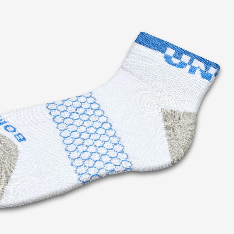 Yara Unite Quarter Socks - Wave