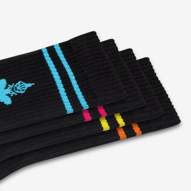 Originals Calf Sock 4-Pack