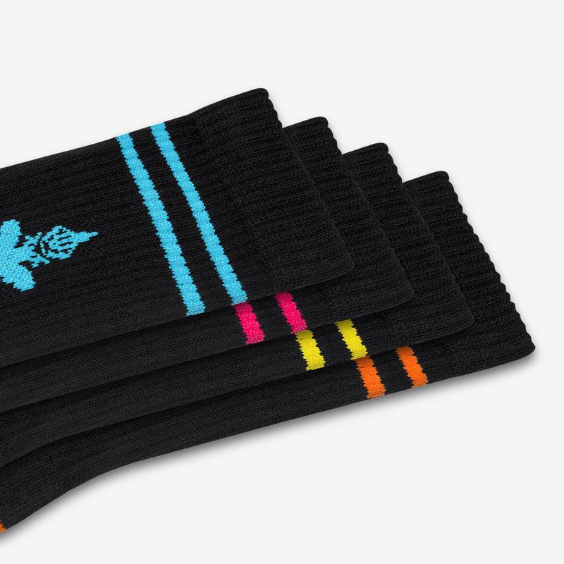Men's All-Calf Sock 12-Pack